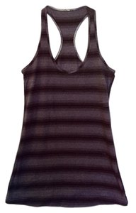 Lululemon Top Black, grey