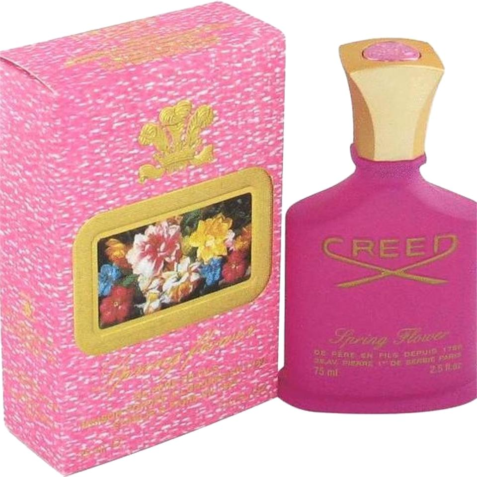 Creed Spring Flower 25oz Perfume By Fragrance Tradesy