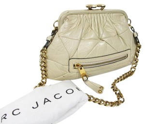 Marc Jacobs Chanel Louis Gucci Shoulder Bag