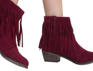 Other Wine Boots
