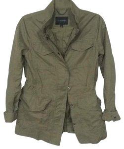 Banana Republic Military Jacket
