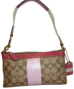 Coach Refurbished Shoulder Bag