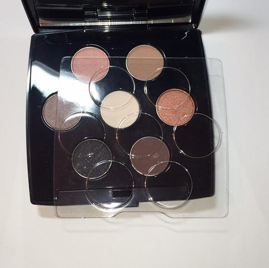 Other LANCOME COLOR DESIGN Sensational Effects Eye Shadow Palette 7 Shades NEW