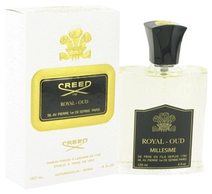Creed Royal Oud 4oz Perfume by Creed.