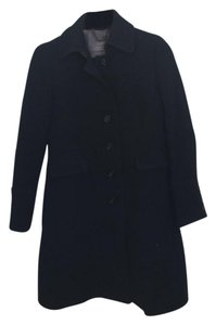 J.Crew Winter Thermal Trench Coat