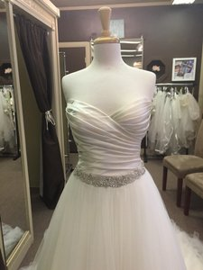 Winnie Couture Jeanette Wedding Dress
