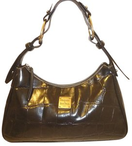 Dooney & Bourke Refurbished Leather Hobo Bag