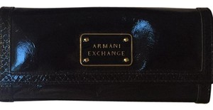 A|X Armani Exchange Clutch