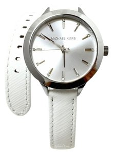 Michael Kors MK2500 Slim Runway Watch