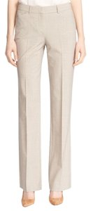 Theory Max 2 Suit Custom Max2 Max 2 Edition Beige Trouser Pants Khaki Melange