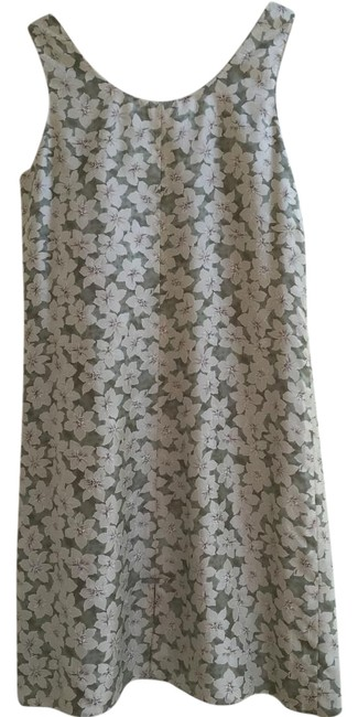 Preload https://img-static.tradesy.com/item/19258648/banana-republic-floral-silk-reversible-sleeveless-two-in-one-mid-length-night-out-dress-size-6-s-0-1-650-650.jpg