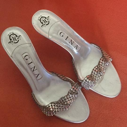 Gina Peters Sandals