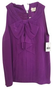 Kate Spade Top purple