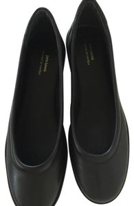 John Lewis Black Wedges