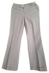 Banana Republic Straight Pants Khaki