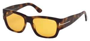 Tom Ford Tom Ford Sunglasses FT0493 52E