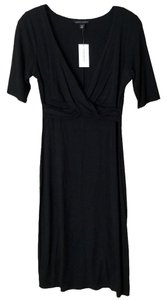 Banana Republic Lbd Little Knit Dress