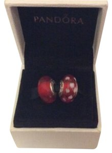 PANDORA Pandora Heart Love Charm Set