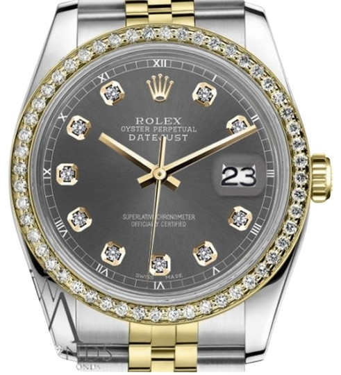 Preload https://img-static.tradesy.com/item/19261294/rolex-ladies-31mm-datejust-2-tone-dark-grey-color-dial-with-diamond-accent-watch-0-1-540-540.jpg