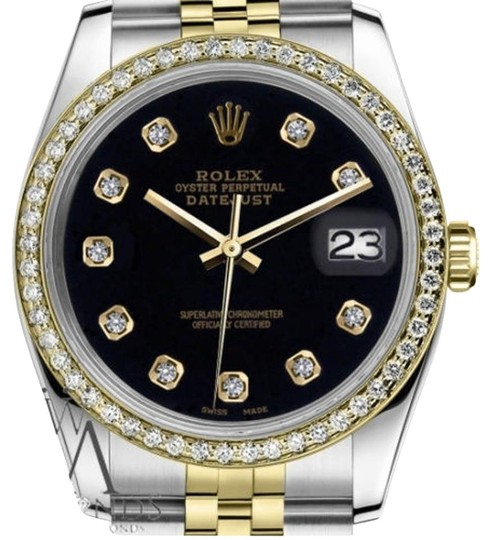 Preload https://img-static.tradesy.com/item/19261507/rolex-ladies-31mm-datejust-2-tone-black-color-dial-with-diamond-accent-watch-0-1-540-540.jpg