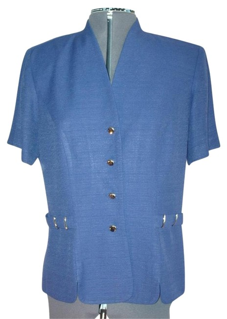 Preload https://img-static.tradesy.com/item/19263241/virgo-purple-with-silver-buttons-pant-suit-size-8-m-0-2-650-650.jpg