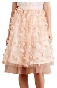 Eva Franco Skirt Blush