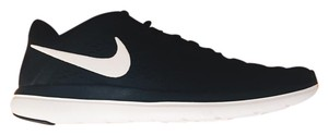 Nike Black and white. Athletic