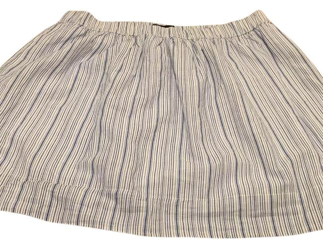 Preload https://img-static.tradesy.com/item/19263802/gap-blue-and-white-skirt-size-12-l-32-33-0-1-650-650.jpg