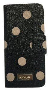 Kate Spade Kate Spade Newbury Lane iPhone 6 and 6s Polka Dot Cover Folio
