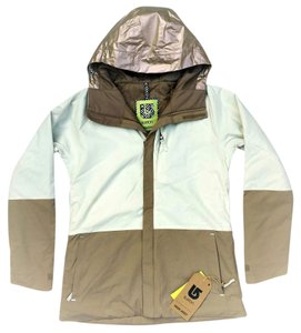 Burton Waterproof Snow Snowboard Ski Coat