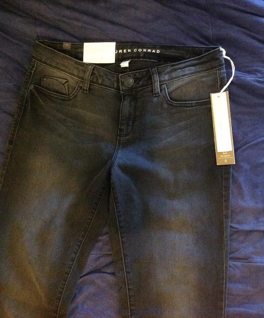 LC Lauren Conrad Size 4 Free Shipping Skinny Jeans
