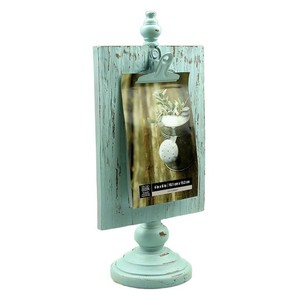 Pedestal Frame With Clip 4x6