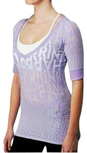 Lululemon T Shirt Purple