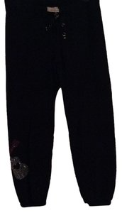 PINK Athletic Pants Black