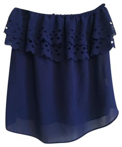 Sisley Top Blue