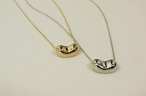 Other Women Mini Metal Bouble Balloon Heart Chains Fashion Necklace Gold Silver