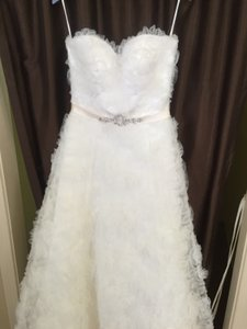 Casablanca 2057 Wedding Dress