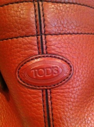 Tod's Tote in Rust