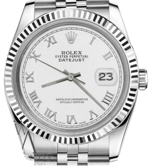 Preload https://img-static.tradesy.com/item/19270243/rolex-ladies-31mm-datejust-white-color-roman-numeral-dial-watch-0-1-540-540.jpg
