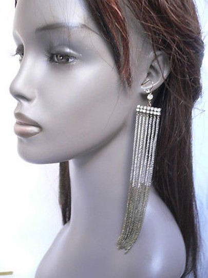 Preload https://item1.tradesy.com/images/women-miami-long-silver-antique-gold-chains-set-8-drop-earrings-1927045-0-0.jpg?width=440&height=440