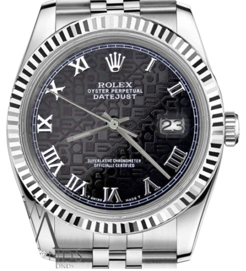 Preload https://img-static.tradesy.com/item/19270750/rolex-women-s-26mm-datejust-black-jubilee-roman-numeral-dial-watch-0-1-540-540.jpg