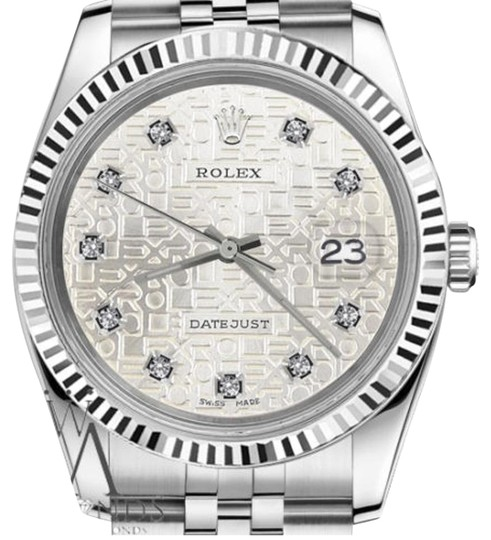 Preload https://img-static.tradesy.com/item/19270816/rolex-women-s-31mm-datejust-diamond-dial-silver-jubilee-metal-plate-watch-0-1-540-540.jpg