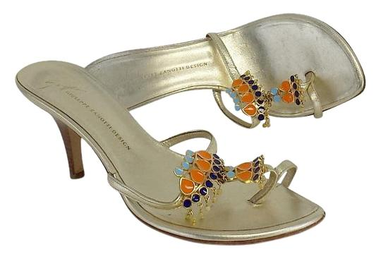 Preload https://img-static.tradesy.com/item/19274332/giuseppe-zanotti-multicolor-gold-orange-and-blue-beaded-heels-sandals-size-us-9-regular-m-b-0-1-540-540.jpg