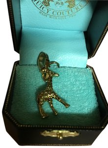 Juicy Couture NEW! JUICY COUTURE SUPER RARE 2004 GIRAFFE CHARM!