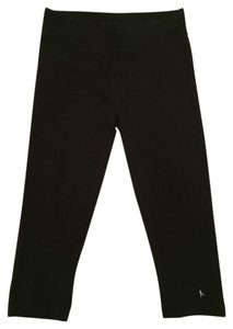 d1ba77e315 Danskin Now Black Cropped Leggings Size 2 (XS, 26) - Tradesy