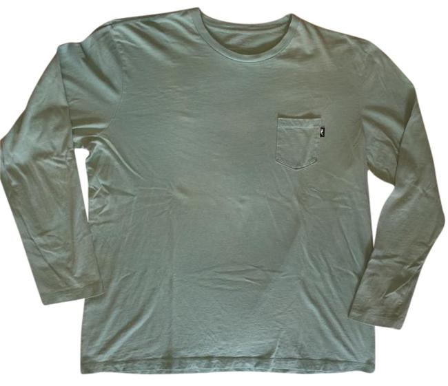 Preload https://img-static.tradesy.com/item/19277467/vineyard-vines-green-mens-long-sleeve-t-shirt-tee-shirt-size-16-xl-plus-0x-0-1-650-650.jpg