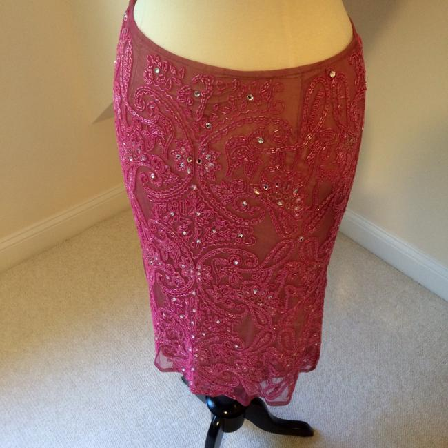 Tracy Reese Skirt Pink