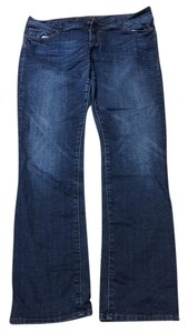 dELiA*s Straight Leg Jeans-Medium Wash