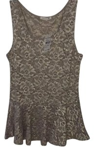 Soprano Top Gold/taupe