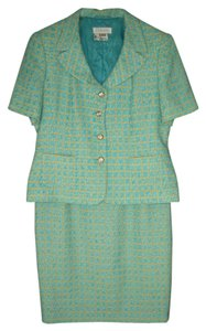 Escada Tweed Suit